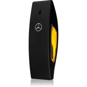 Mercedes-Benz Club Black eau de toilette uraknak