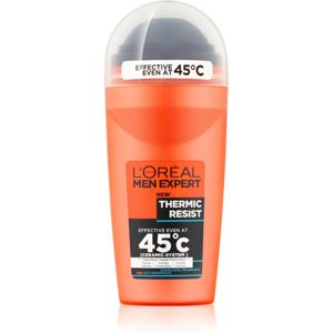 L'Oréal Paris Men Expert Thermic Resist golyós dezodor roll-on