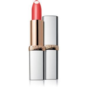 L'Oréal Paris Age Perfect hidratáló rúzs árnyalat 107 Radiant Tea Rose 4,8 g