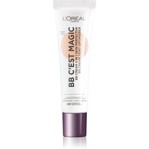 L'Oréal Paris Wake Up & Glow BB C'est Magic BB krém