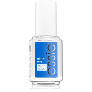 Essie All-In-One bázis- és fedőlakk 13,5 ml