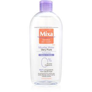 MIXA Very Pure micellás víz 400 ml