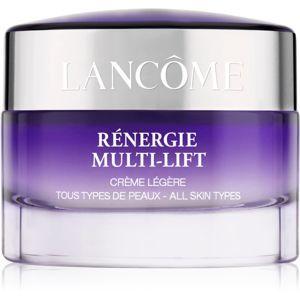 Lancôme Rénergie Multi-Lift gyengéd fiatalító arckrém
