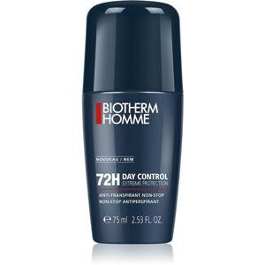 Biotherm Homme 72h Day Control izzadásgátló 75 ml