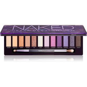 Urban Decay Naked Ultraviolet szemhéjfesték paletta 12 x 0,95 g