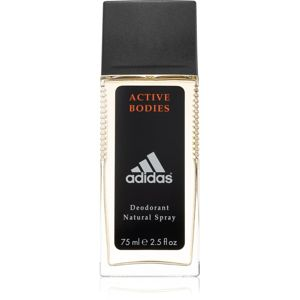 Adidas Active Bodies dezodor és testspray uraknak 75 ml