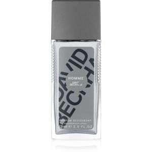 David Beckham Homme spray dezodor uraknak
