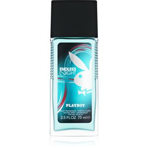 Playboy Endless Night spray dezodor uraknak