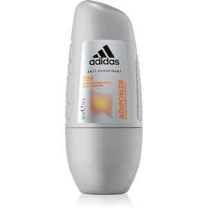 Adidas Adipower golyós dezodor roll-on uraknak 50 ml