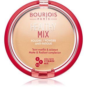 Bourjois Healthy Mix kompakt púder