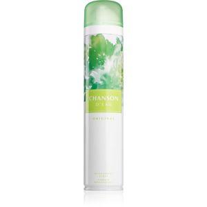 Chanson d'Eau Original spray dezodor hölgyeknek