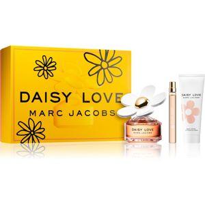 Marc Jacobs Daisy Love Eau So Sweet ajándékszett IV. hölgyeknek