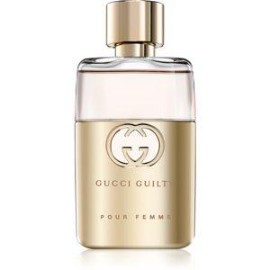 Gucci Guilty Pour Femme eau de parfum hölgyeknek