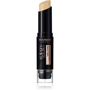 Bourjois Always Fabulous make-up toll