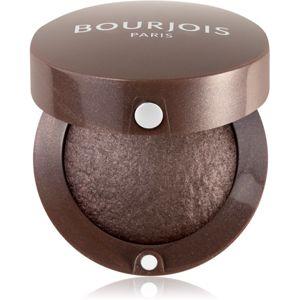 Bourjois Little Round Pot Mono szemhéjfesték árnyalat 06 Aura de Nuit 1,7 g