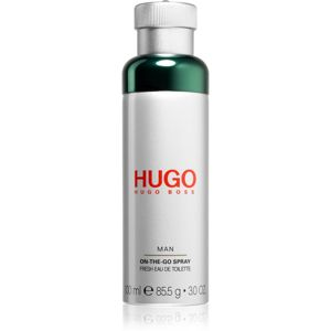 Hugo Boss HUGO Man eau de toilette spray -ben uraknak