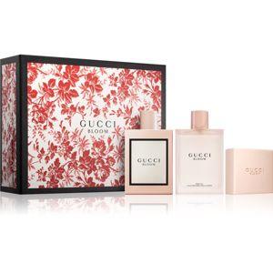 Gucci Bloom ajándékszett IX. hölgyeknek