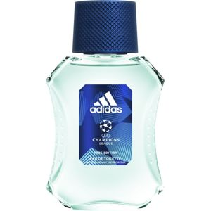 Adidas UEFA Champions League Dare Edition Eau de Toilette uraknak 50 ml