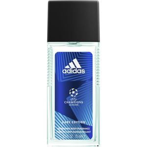 Adidas UEFA Champions League Dare Edition spray dezodor uraknak 75 ml