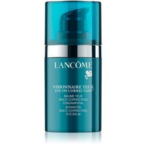 Lancôme Visionnaire Yeux Eye On Correction™ szemkörnyékápoló balzsam a ráncok, duzzanatok és sötét karikák ellen