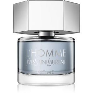 Yves Saint Laurent L'Homme Ultime eau de parfum uraknak