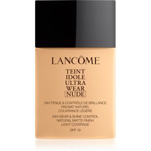 Lancôme Teint Idole Ultra Wear Nude könnyű mattító make-up