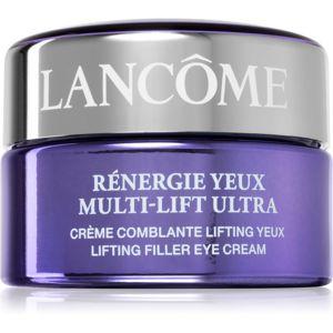 Lancôme Rénergie Multi-Lift Ultra szemránc elleni krém 15 ml