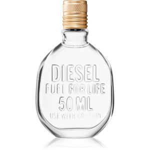 Diesel Fuel for Life eau de toilette uraknak 50 ml