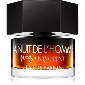 Yves Saint Laurent La Nuit de L'Homme eau de parfum uraknak