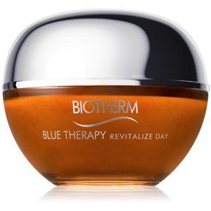 Biotherm Blue Therapy Amber Algae Revitalize nappali revitalizáló krém hölgyeknek 30 ml