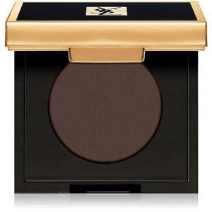 Yves Saint Laurent Encre de Peau Le Cushion szemhéjfesték szatén hatással árnyalat 02 Excessive Brown