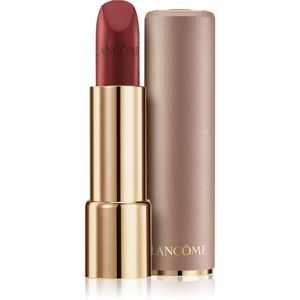 Lancôme L'Absolu Rouge Intimate krémes rúzs matt hatással árnyalat 196 3,4 g