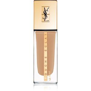 Yves Saint Laurent Touche Éclat Le Teint bőrvilágosító hosszantartó make-up SPF 22 árnyalat BR60 25 ml