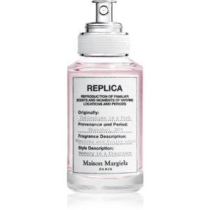 Maison Margiela REPLICA Springtime in a Park Eau de Toilette unisex 30 ml