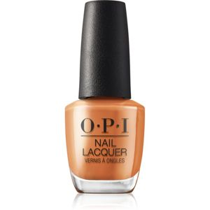 OPI Nail Lacquer Limited Edition körömlakk Have Your Panettone and Eat It Too 15 ml