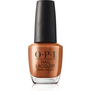 OPI Nail Lacquer Limited Edition körömlakk My Italian is a Little Rusty 15 ml
