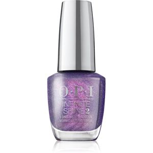 OPI Infinite Shine 2 Limited Edition körömlakk árnyalat Leonardo's Model Color 15 ml