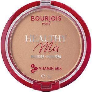Bourjois Healthy Mix lágy púder hölgyeknek árnyalat 06 Miel 10 g
