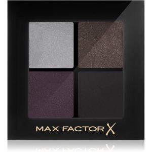 Max Factor Colour X-pert Soft Touch szemhéjfesték paletta árnyalat 005 4,3 g
