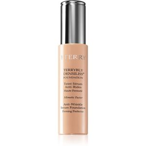 By Terry Terrybly Densiliss krémes make-up a bőröregedés ellen árnyalat 7,5 Honey Gland 30 ml