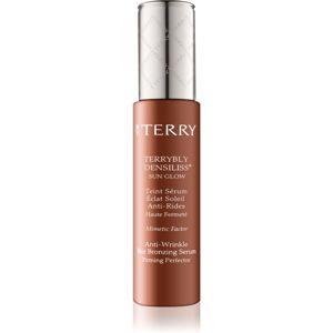 By Terry Terrybly Densilis Sun Glow bronzosító szérum ránctalanító hatással árnyalat N°1 Sun Fair 30 ml