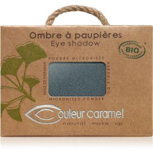 Couleur Caramel Eye Shadow ásványi szemhéjfesték