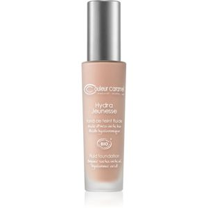 Couleur Caramel Fluid Foundation hidratáló krémes make-up