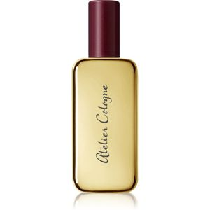 Atelier Cologne Gold Leather parfüm unisex 30 ml