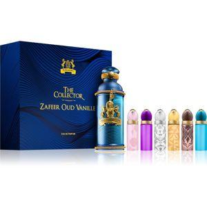 Alexandre.J The Collector: Zafeer Oud Vanille ajándékszett I. unisex