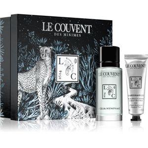 Le Couvent Maison de Parfum Botaniques Aqua Nymphae ajándékszett I. unisex