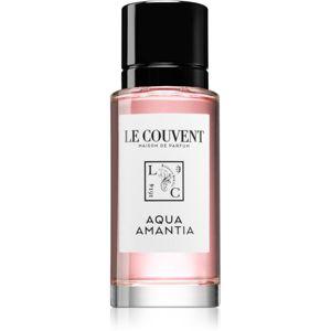 Le Couvent Maison de Parfum Cologne Botanique Absolue Aqua Amantia kölnivíz unisex 50 ml