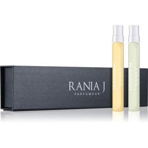 Rania J. Travel Collection ajándékszett X. unisex
