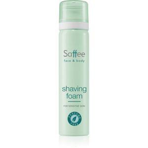 Saffee Face & Body borotválkozási hab 75 ml