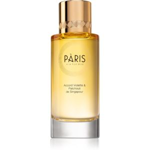 Pàris à la plus belle Luminous Chypre Eau de Parfum hölgyeknek 80 ml